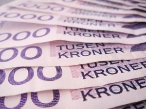 I 2008 brukte nordmenn 3 597 millioner kroner på Lotto.